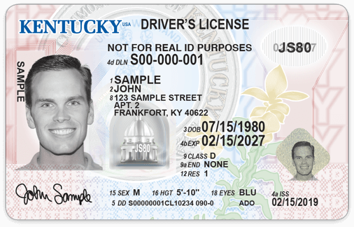 drivers license scott county ky
